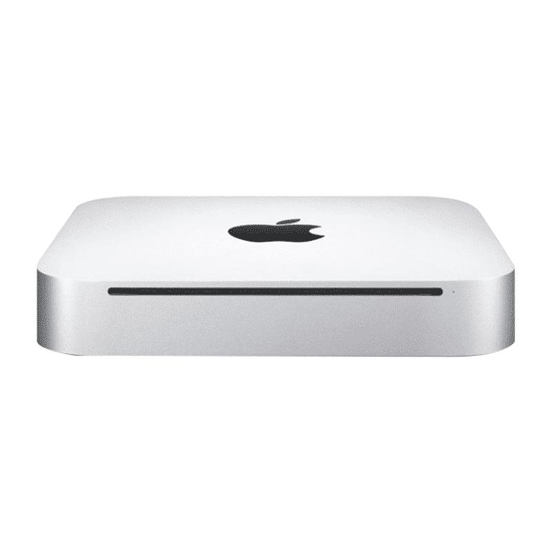 Reprise Apple Mac Mini Intel Core 2 Duo 2,4GHz/2Go/320 Go | McPrice Paris Trocadero