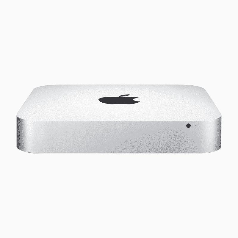 Reprise Apple Mac Mini Intel Core i5 Dual-Core 2,3GHz/2Go/500 Go | McPrice Paris Trocadero