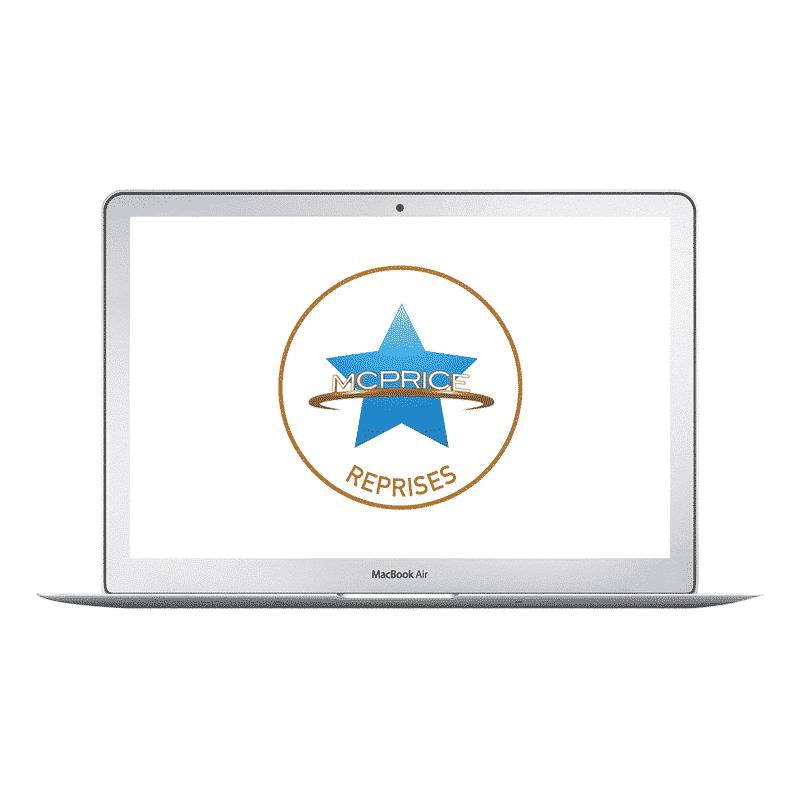 Reprise Apple MacBook Air 13 Pouces 1,3GHz/i5/4Go/256Go SSD - Argent | McPrice Paris Trocadero