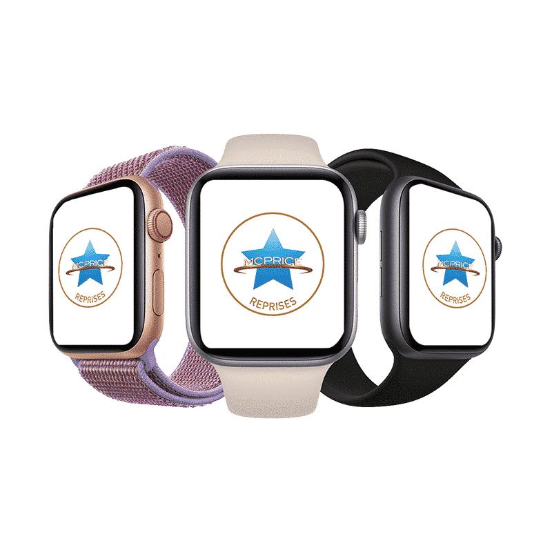 Reprise Apple Watch Serie 1 | McPrice Paris Trocadéro