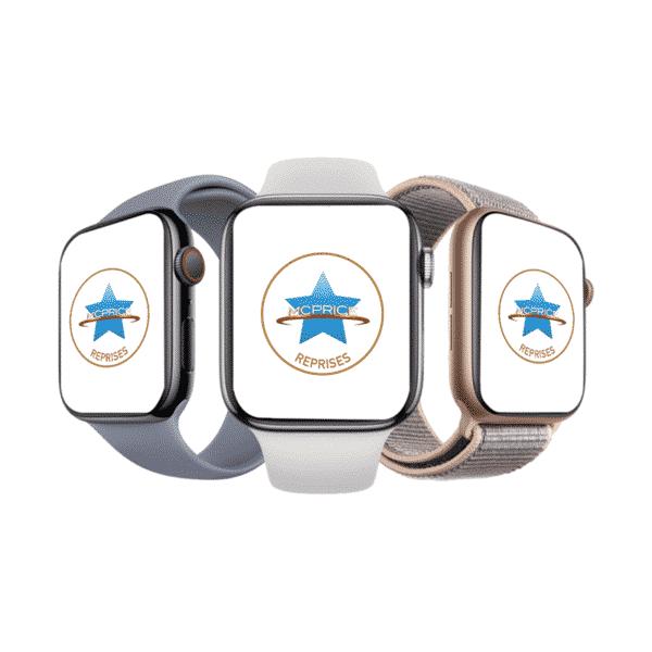Reprise Apple Watch Serie 2 | McPrice Paris Trocadéro