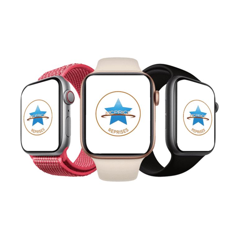 Reprise Apple Watch Serie 3 | McPrice Paris Trocadéro