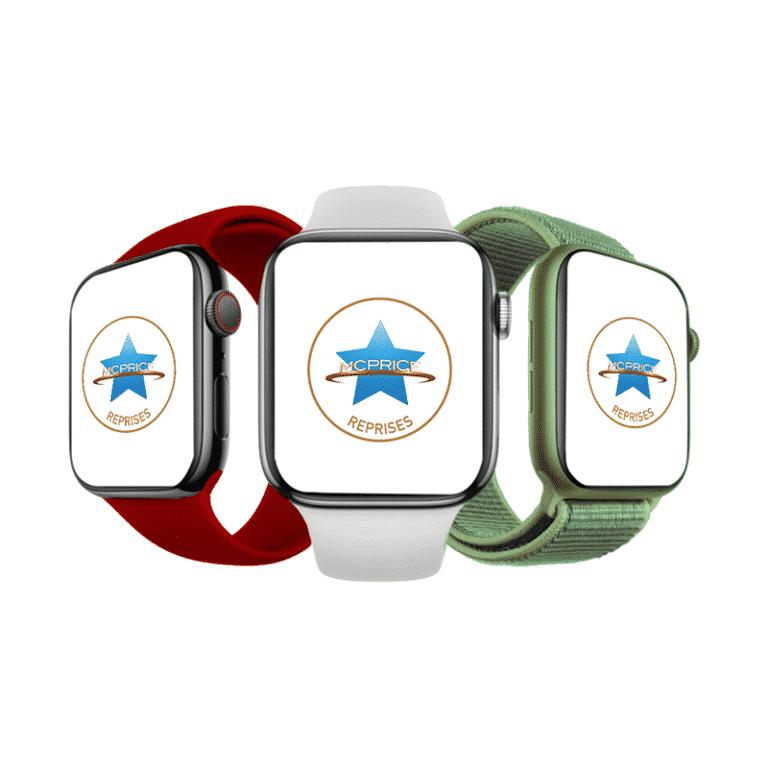 Reprise Apple Watch Serie 5 | McPrice Paris Trocadéro