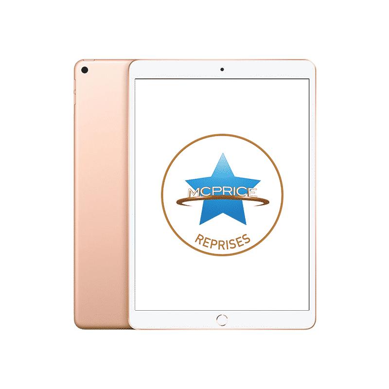 Reprise Apple iPad Air 2 64 Go WIFI + Cellular - Or   McPrice Paris Trocadéro