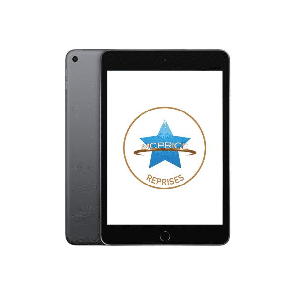 Reprise Apple iPad Mini 3 Wifi + Cellular 64 Go - Gris Sidéral | McPrice Paris Trocadéro