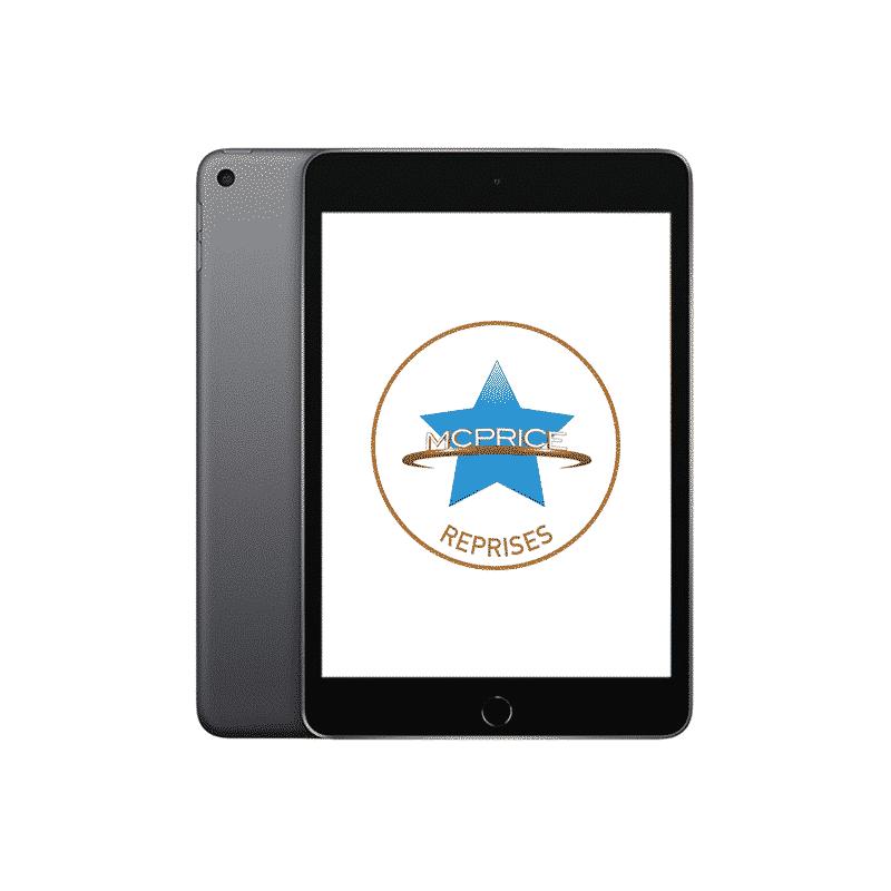 Reprise Apple iPad Mini 5 Wifi + Cellular 64 Go - Gris Sidéral | McPrice Paris Trocadéro