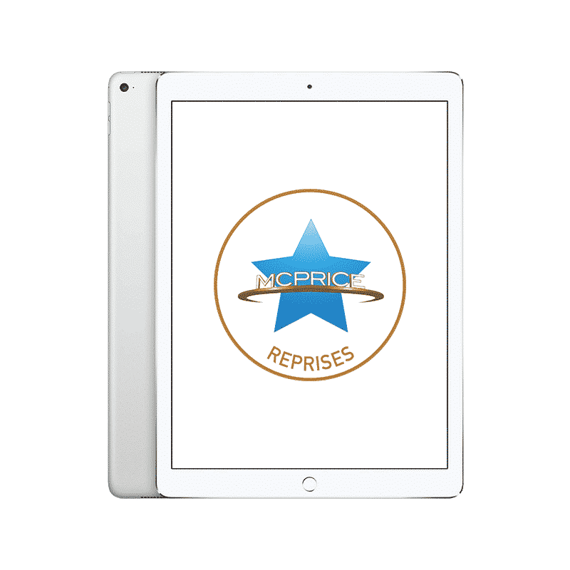 Reprise Apple iPad Pro 10,5 Pouces Wifi + Cellular 512 Go - Argent | McPrice Paris Trocadéro