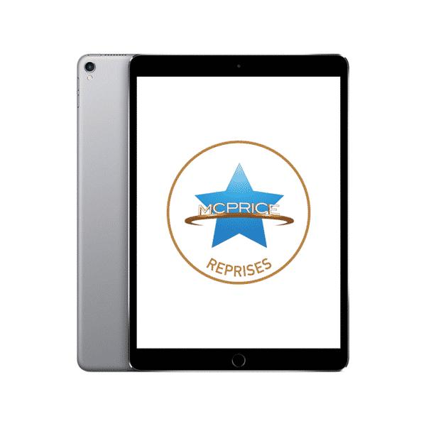 Reprise Apple iPad Pro 10,5 Pouces Wifi + Cellular 64 Go - Gris Sidéral | McPrice Paris Trocadéro
