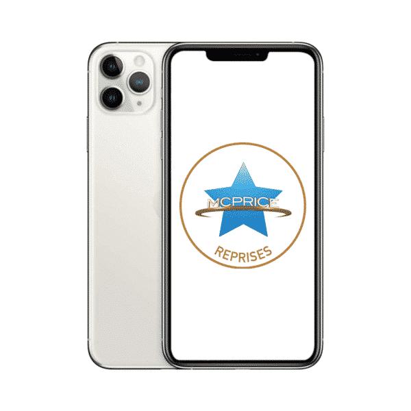Reprise Apple iPhone 11 Pro 512 Go (Déverrouillé) - Argent   McPrice Paris Trocadero