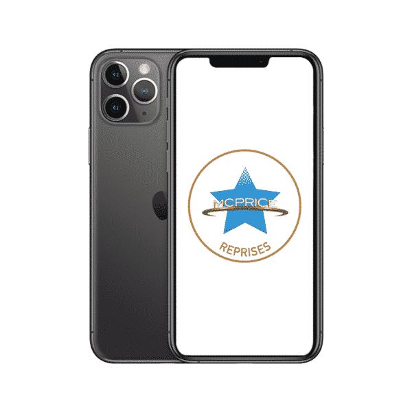Reprise Apple iPhone 11 Pro 64 Go (Déverrouillé) - Gris Sidéral | McPrice Paris Trocadero.