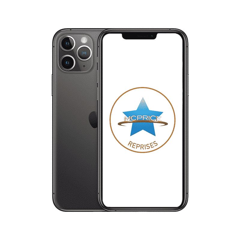 Reprise Apple iPhone 11 Pro 64 Go (Déverrouillé) - Gris Sidéral   McPrice Paris Trocadero.