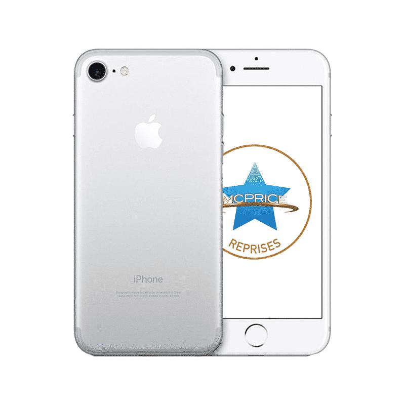 Reprise Apple iPhone 7 256 Go (Déverrouillé) - Argent | McPrice Paris Trocadero