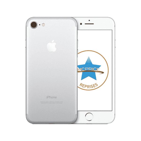 Reprise Apple iPhone 7 32 Go (Déverrouillé) - Argent | McPrice Paris Trocadero