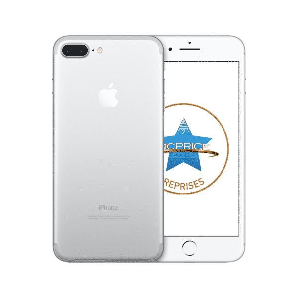 Reprise Apple iPhone 7 Plus 256 Go (Déverrouillé) - Argent | Silver McPrice Paris Trocadero