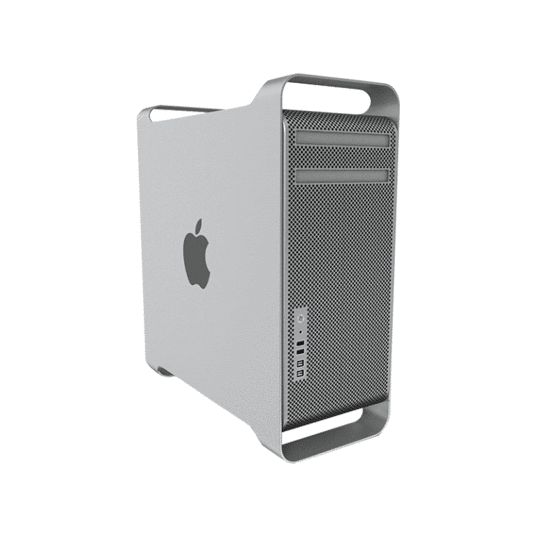 Reprises Apple Mac Pro Intel Quad-Core 4 x 2,8GHz/4Go/1 To | McPrice Paris Trocadero