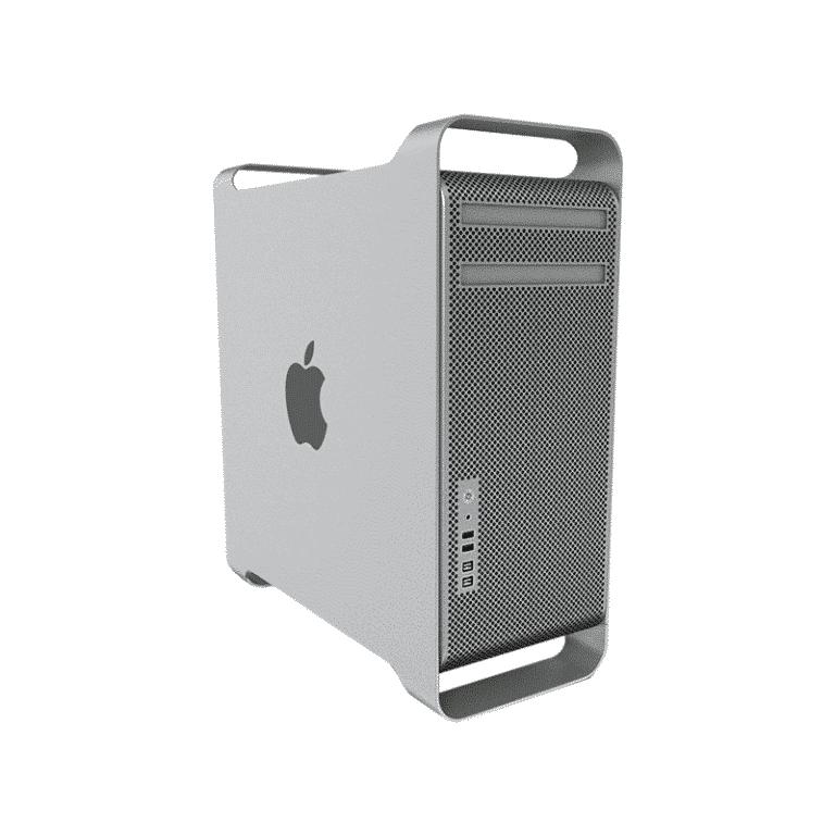 Reprises Apple Mac Pro Intel Quad-Core 4 x 3,2GHz/4Go/1 To   McPrice Paris Trocadero