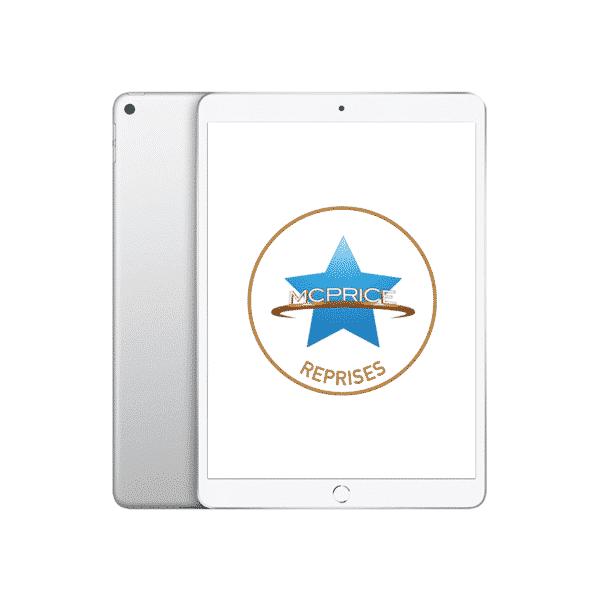 Reprises Apple iPad Air 16 Go WIFI - Argent   McPrice Paris Trocadéro