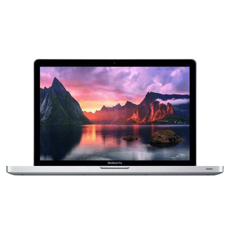 Apple MacBook Pro 13 Pouces 2,5GHz/i5/4Go/500 Go HDD/SuperDrive