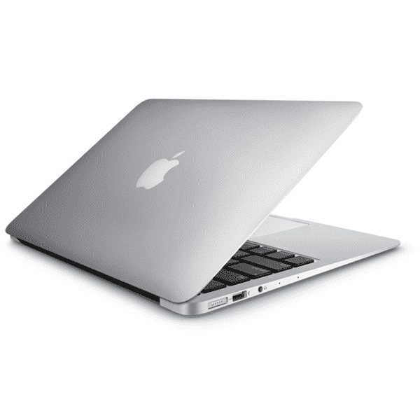 Apple Reconditionné MacBook Air 13 Pouces 1,6GHz/i5/4Go/128Go SSD - Argent | McPrice Paris Trocadero
