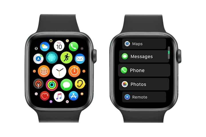Blog - Applications Apple Watch | McPrice Paris Trocadéro
