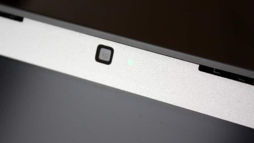 Blog - MacBook Webcam
