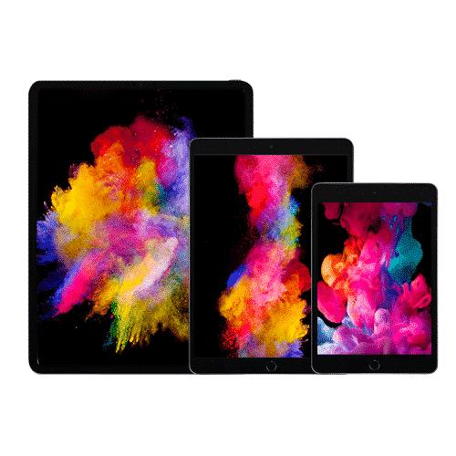 Location iPad | McPrice Paris Trocadéro