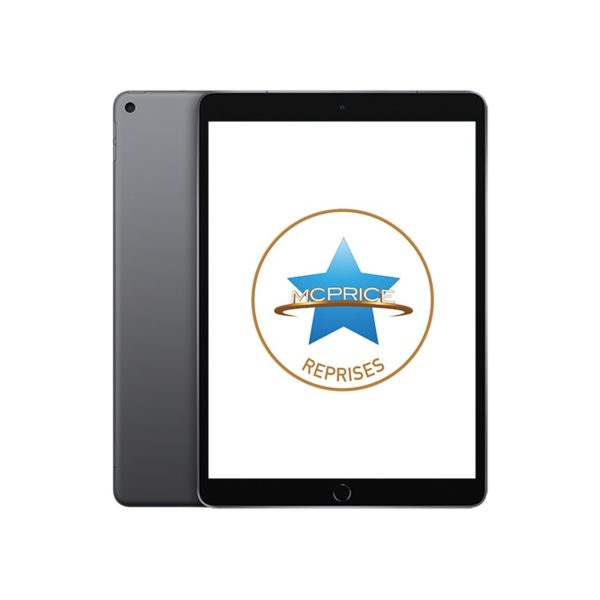 Reprises Apple iPad Air 3 Wifi 256 Go - Gris Sidéral | McPrice Paris Trocadéro
