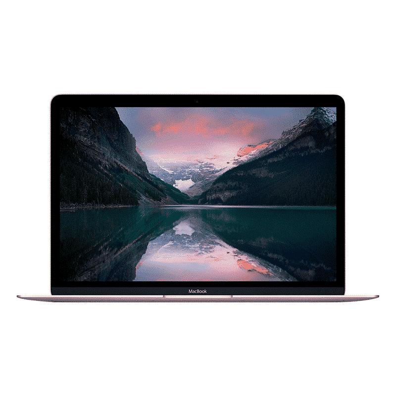 Apple Reconditionné MacBook 12 Pouces 1,2GHz/M3/8Go/512Go SSD - Gold   McPrice Paris Trocadero