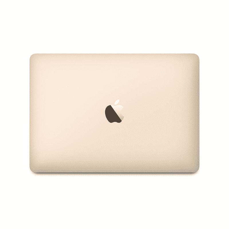 Apple Reconditionné MacBook 12 Pouces 1,2GHz/M3/8Go/512Go SSD - Gold | McPrice Paris Trocadéro