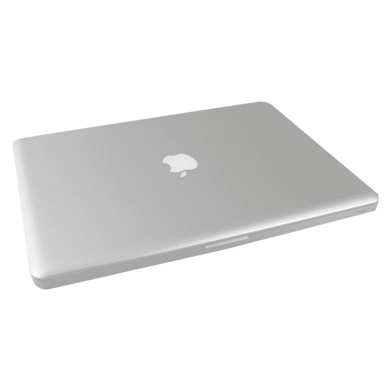 Apple MacBook Pro 2009 à 2012 15 Pouces McPrice Paris Trocadéro v2