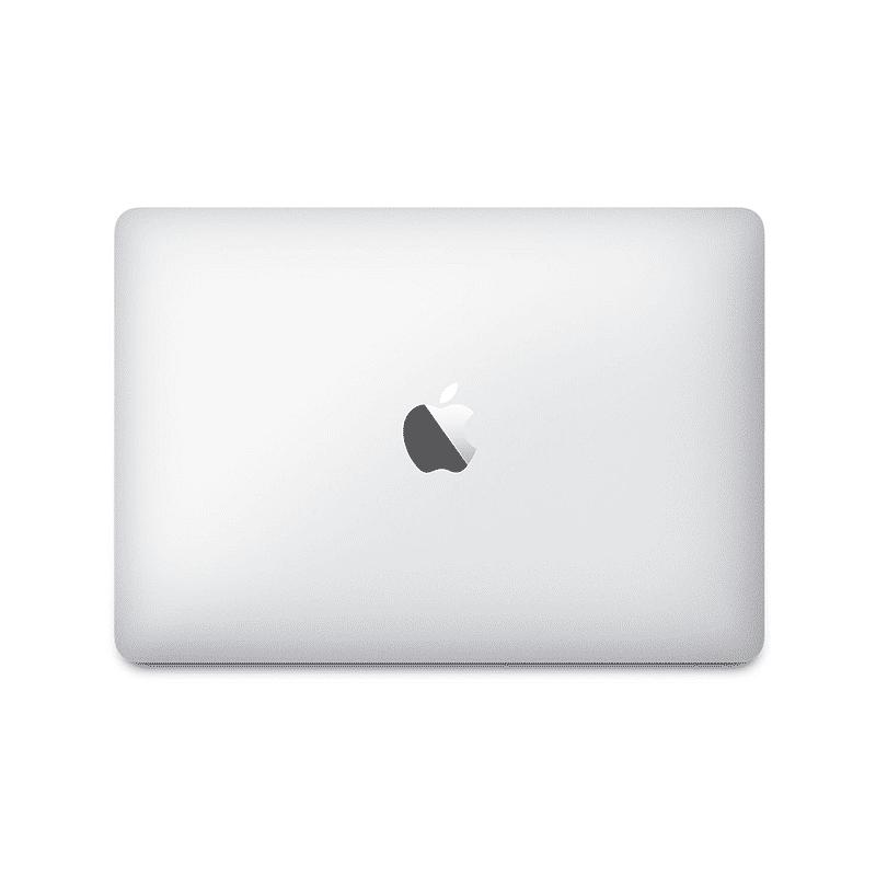 Apple Reconditionné MacBook 12 Pouces 1,1GHz/M/8Go/256Go SSD - Argent | McPrice Paris Trocadéro