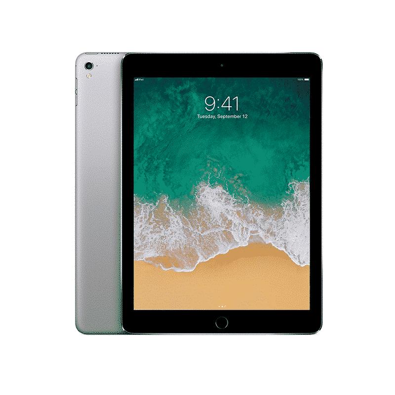 Apple iPad 10,2 pouces Wi-Fi + Cellular 32 Go - Gris Sidéral