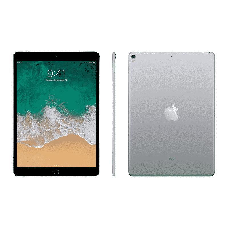 Apple iPad Pro 12,9 Pouces Space Grey v2 | McPrice Paris Trocadéro
