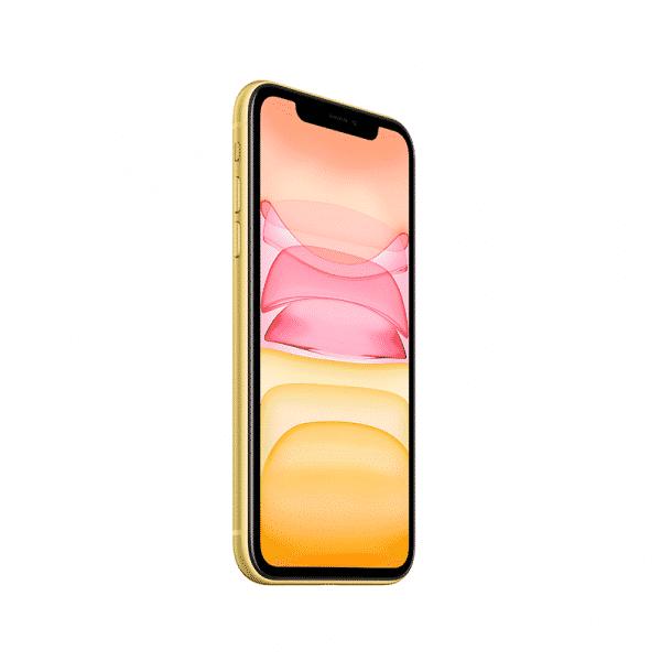 Apple iPhone 11 Yellow Reconditionné McPrice Paris Trocadéro v2