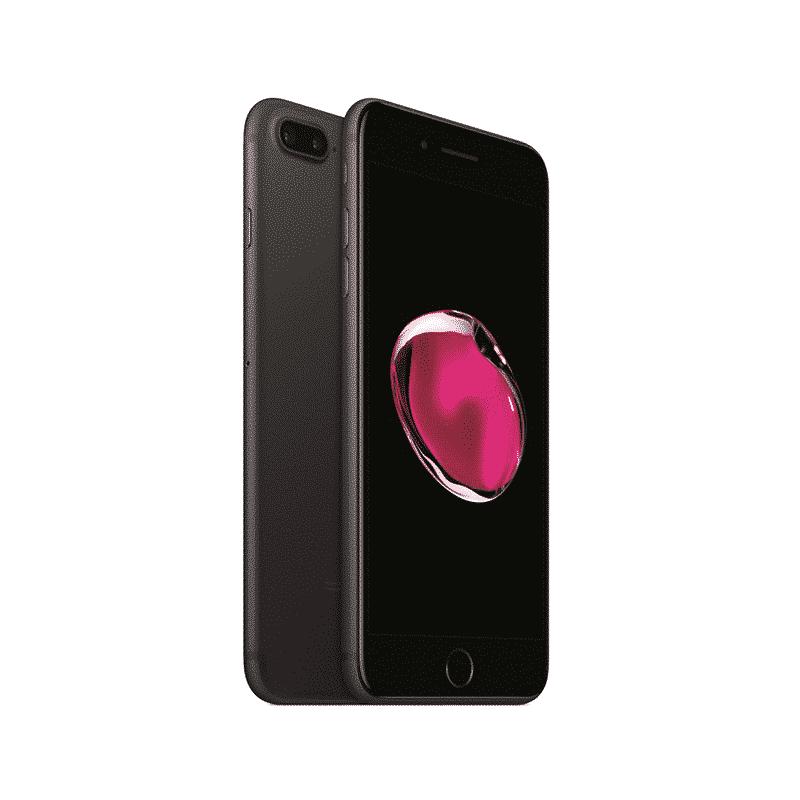 Apple iPhone 7 Plus Black McPrice Paris Trocadero v3