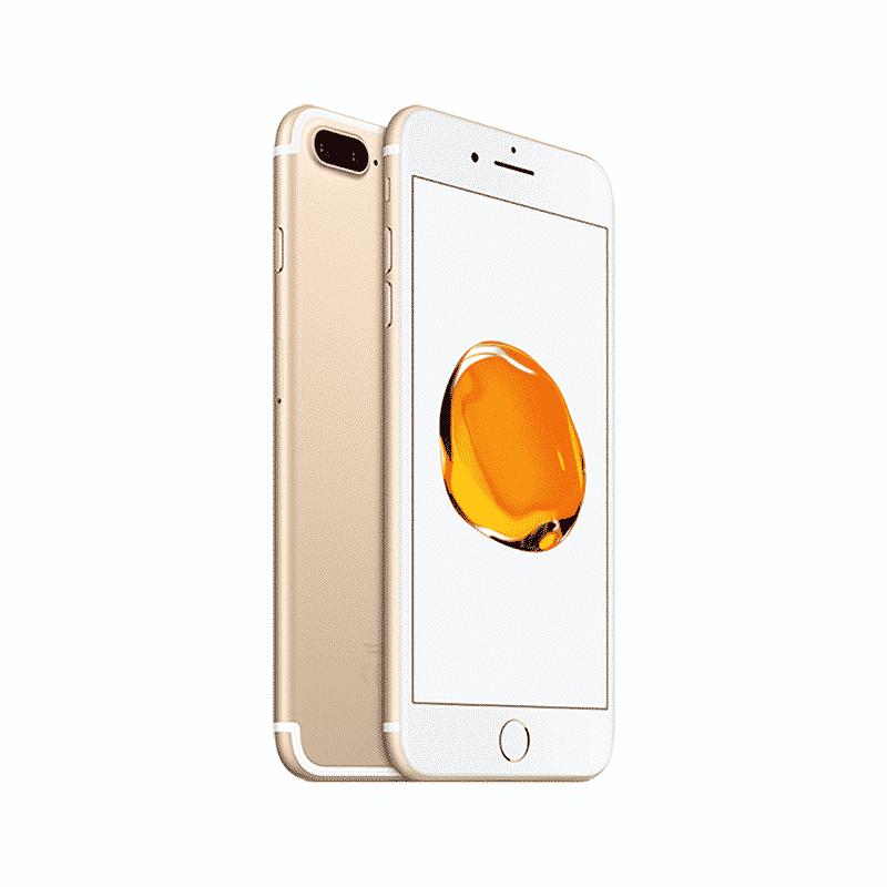 Apple iPhone 7 Plus Gold McPrice Paris Trocadéro v3