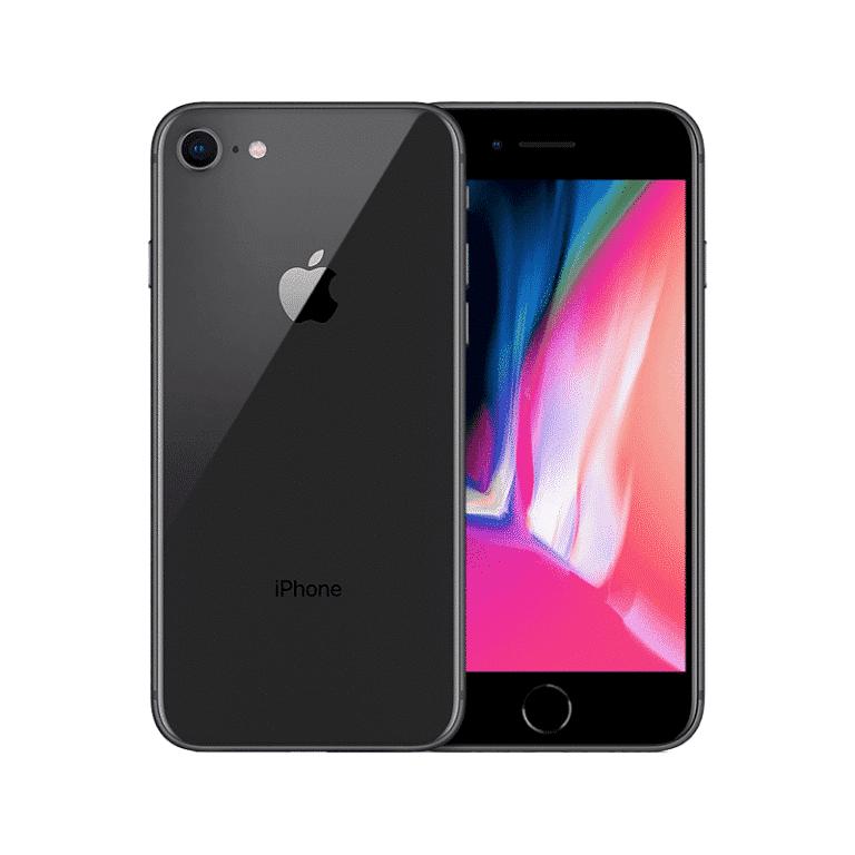 Apple iPhone 8 64 Go Gris Sidéral - Reconditionné à Neuf Garantie 1 an en Stock   Trocadéro Paris
