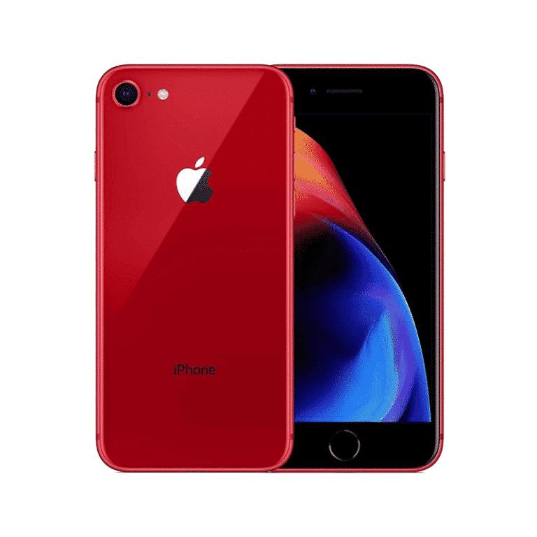 Apple iPhone 8 64 Go - Rouge   McPrice Paris Trocadéro
