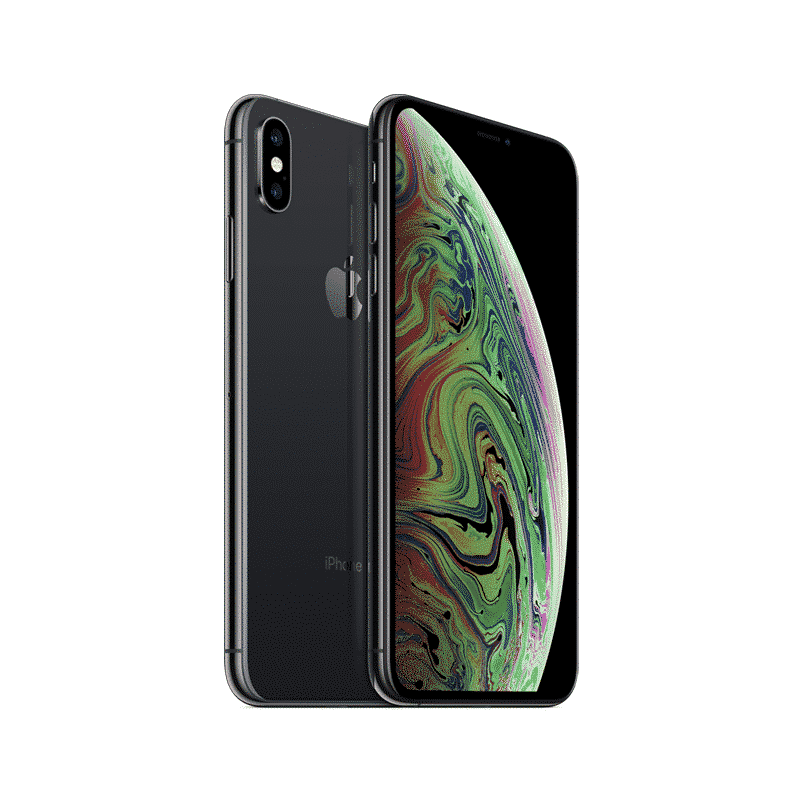 Apple iPhone Xs Gris Sidéral Reconditionné McPrice Paris Trocadéro
