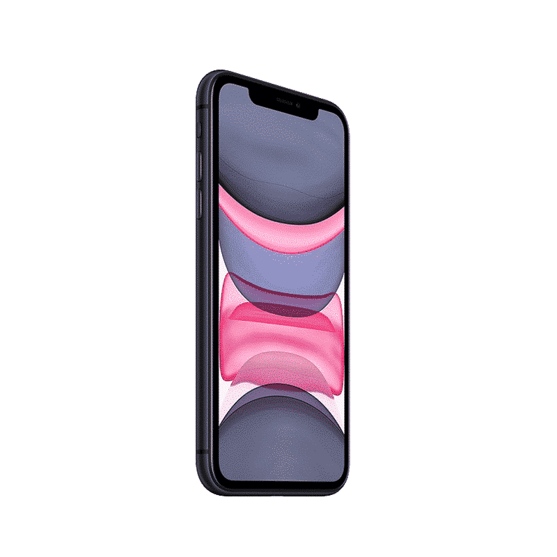 Apple iPhone 11 Black Reconditionné McPrice Paris Trocadéro v2