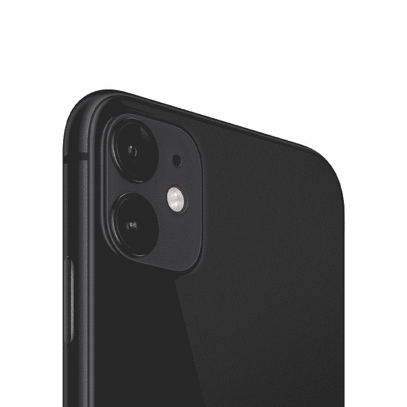 Apple iPhone 11 Black Reconditionné McPrice Paris Trocadéro v3