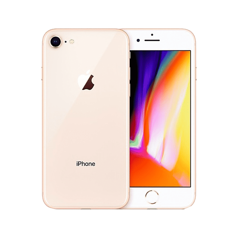 Apple iPhone 8 64 Go Or - Reconditionné à Neuf Garantie 1 an en Stock | Trocadéro Paris
