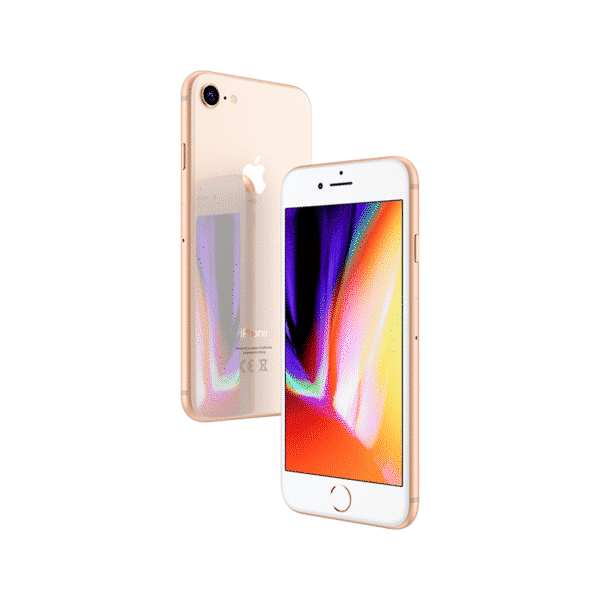 Apple iPhone 8 64 Go Or - Reconditionné à Neuf Garantie 1 an en Stock   Trocadéro Paris