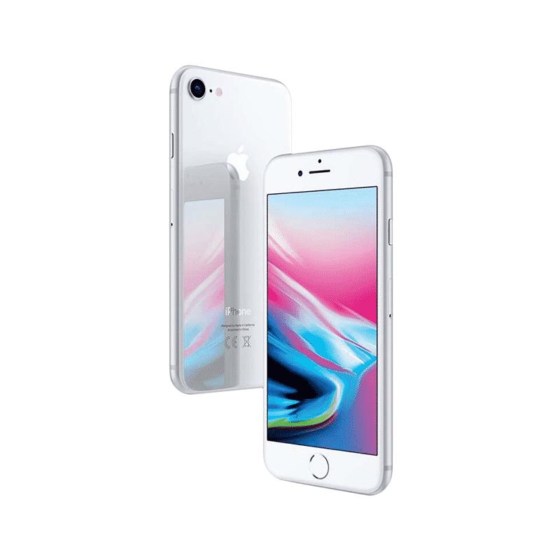 Apple iPhone 8 64 Go - Argent - Reconditionné à Neuf Garantie 1 an en Stock   Trocadéro