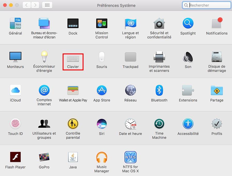 Blog - Augmenter Autonomie de son MacBook 2