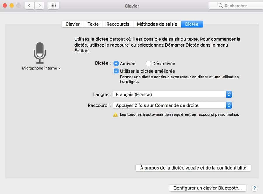 Blog - Augmenter Autonomie de son MacBook 3