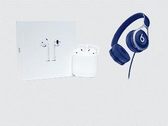 Apple Accesoires Ecouteurs & Casques