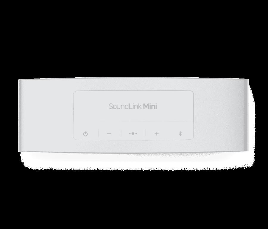Enceinte sans fil Bose SoundLink Mini II Spécial Édition - Argent v3