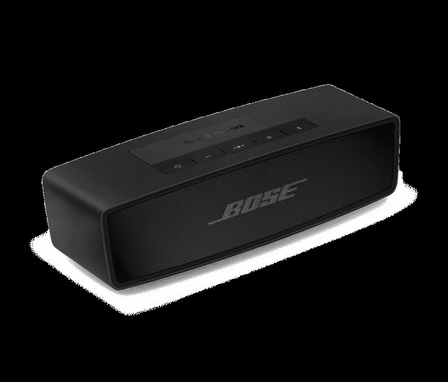Enceinte sans fil Bose SoundLink Mini II Spécial Édition - Noir v2