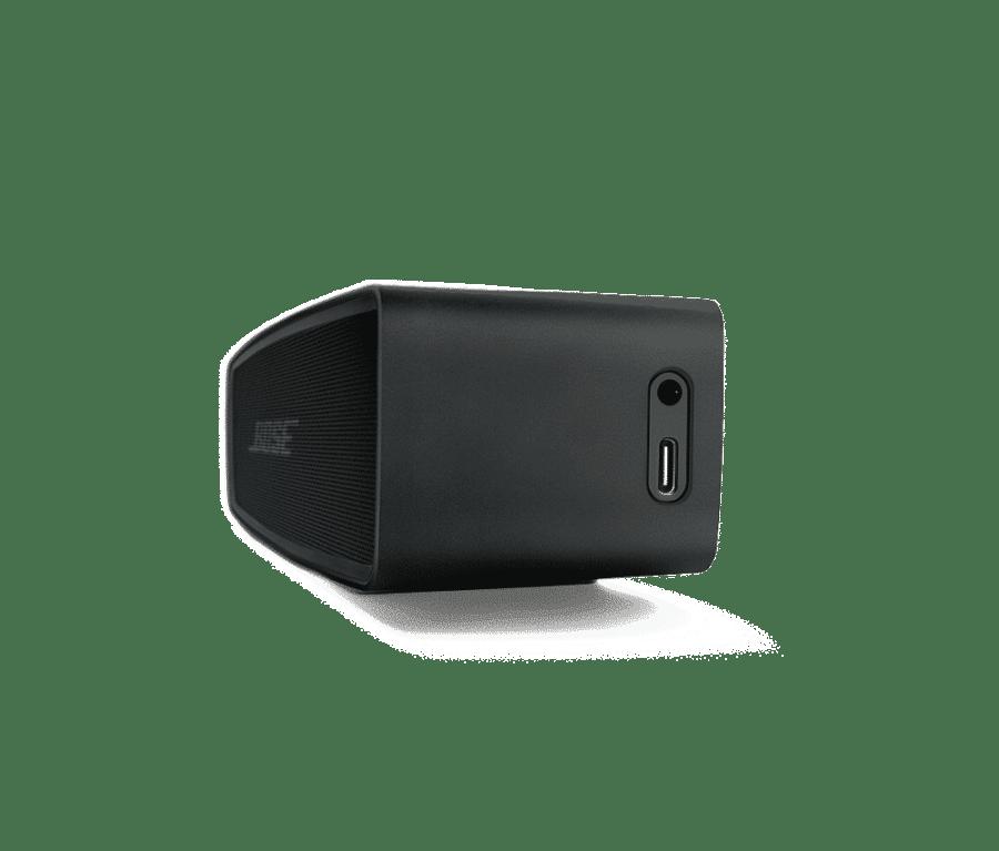 Enceinte sans fil Bose SoundLink Mini II Spécial Édition - Noir v4